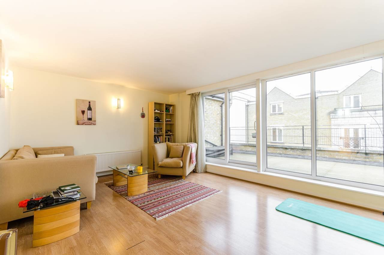 Best 1 Bedroom Flat To Rent Cold Harbour Canary Wharf E E14 9Nt With Pictures Original 1024 x 768