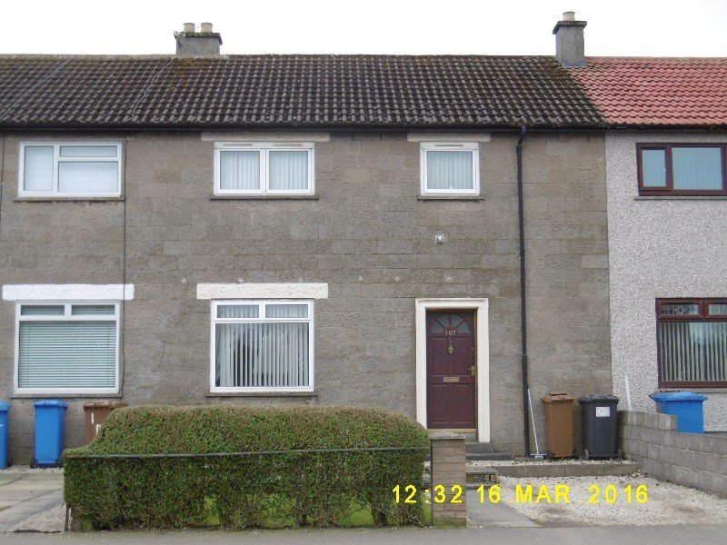 Best 3 Bedroom Terraced House To Rent Balunie Drive Dundee Dd With Pictures