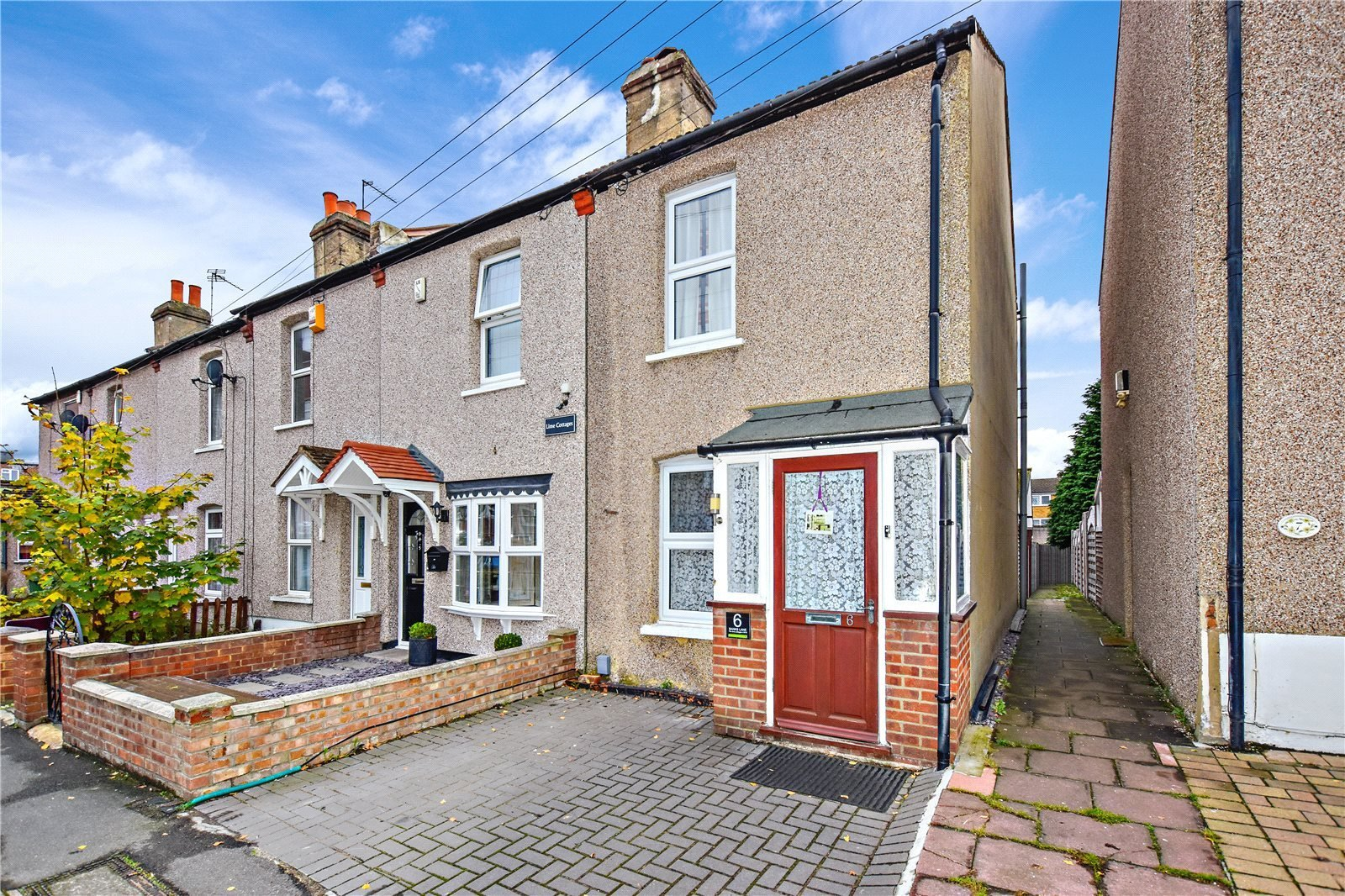 Best 2 Bedroom House For Sale Banks Lane Bexleyheath Kent Da With Pictures