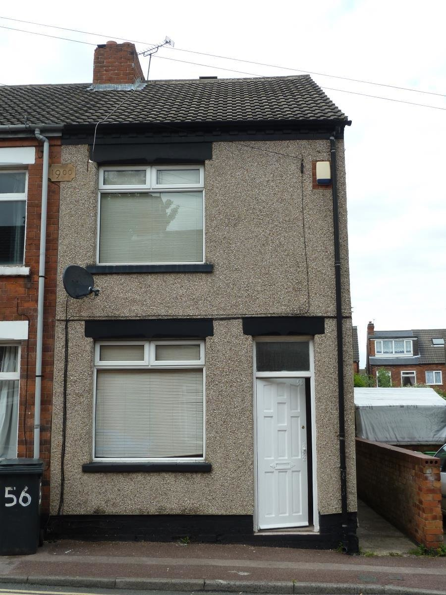 Best 2 Bedroom House To Rent St Michaels Street Sutton In With Pictures