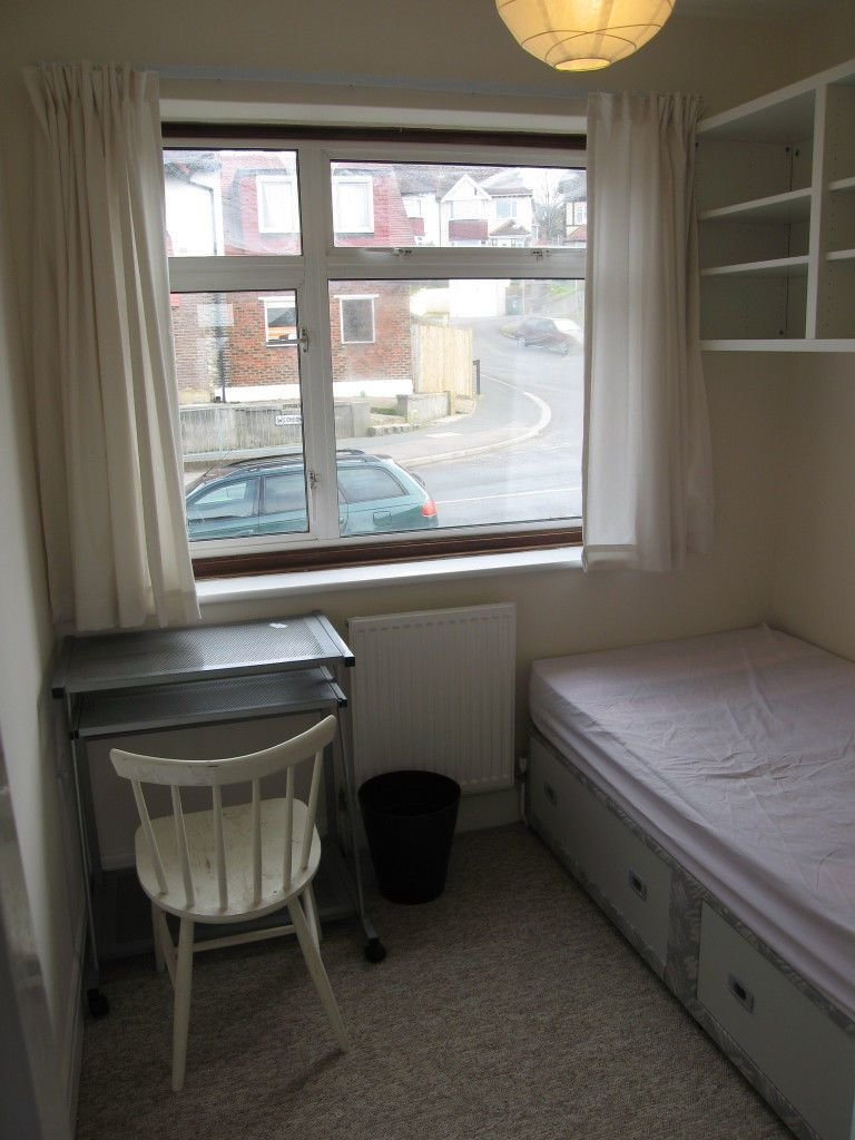 Best 4 Bedroom House To Rent Widdicombe Way Brighton Bn2 4Th With Pictures