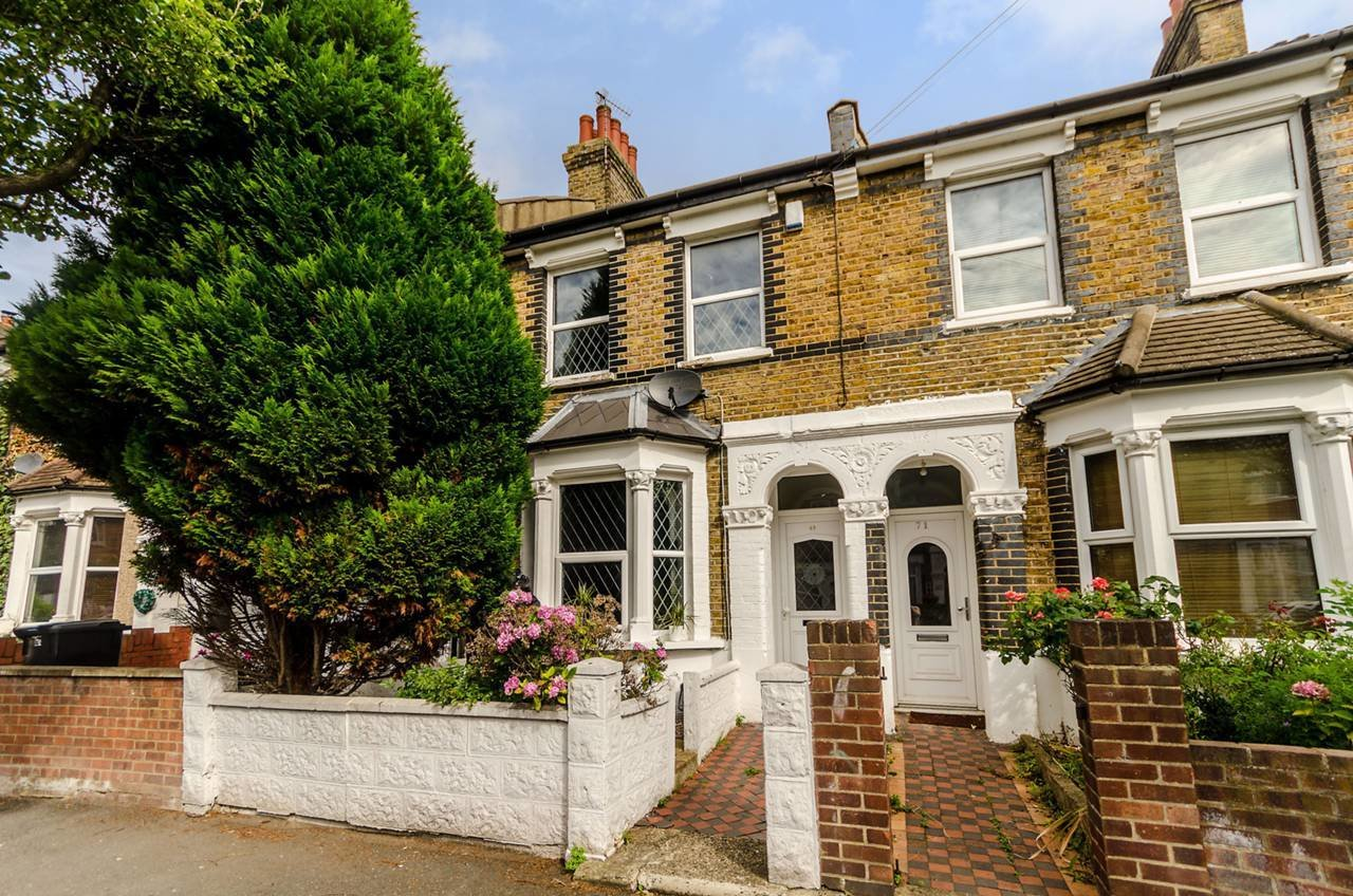 Best 3 Bedroom House To Rent Dundee Road South Norwood Se25 4Qn With Pictures