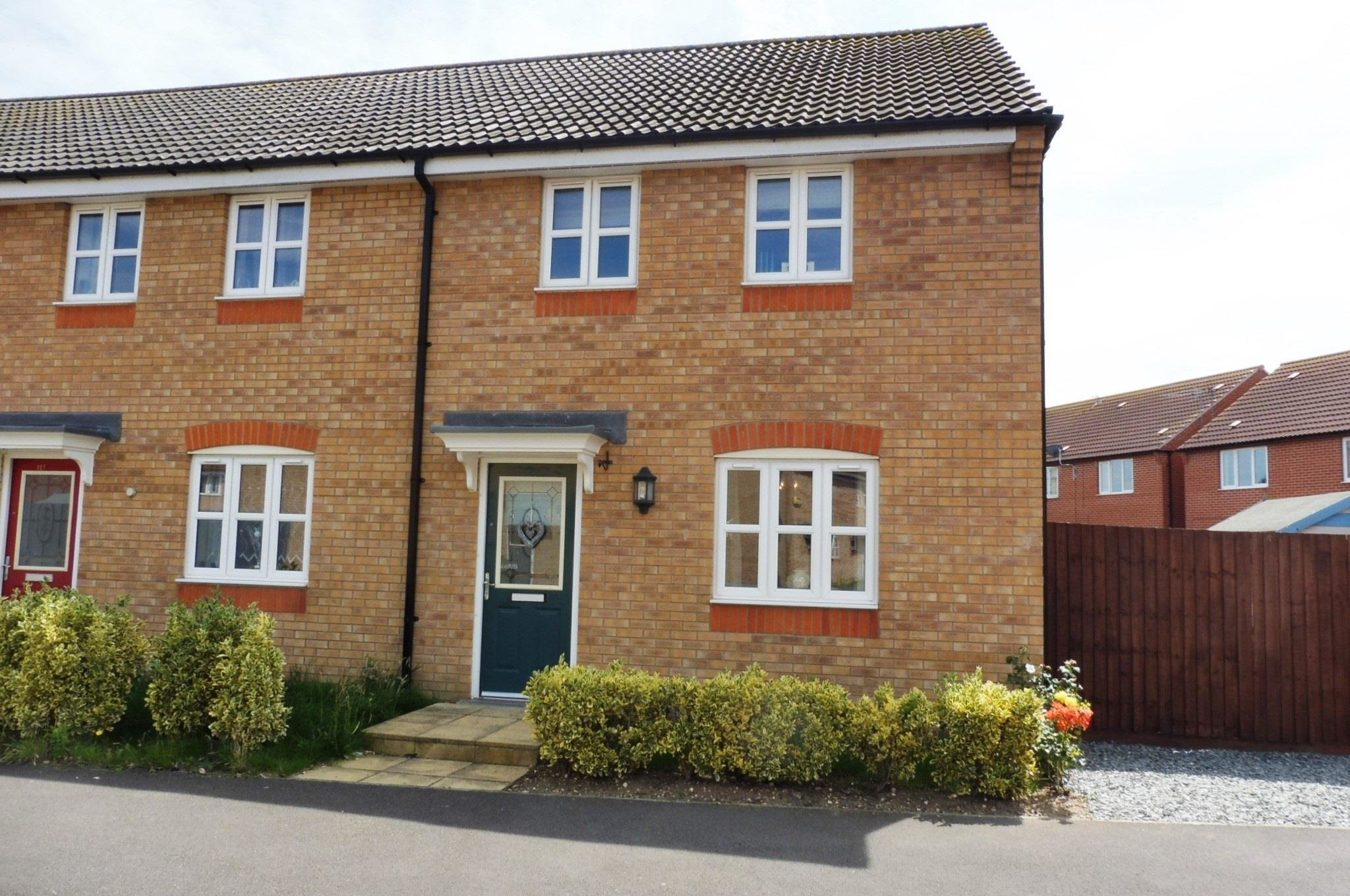 Best 3 Bedroom Terraced House To Rent Maximus Road Lincoln With Pictures