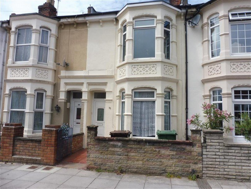Best 3 Bedroom House To Rent Farlington Road Portsmouth Po2 0Ds With Pictures