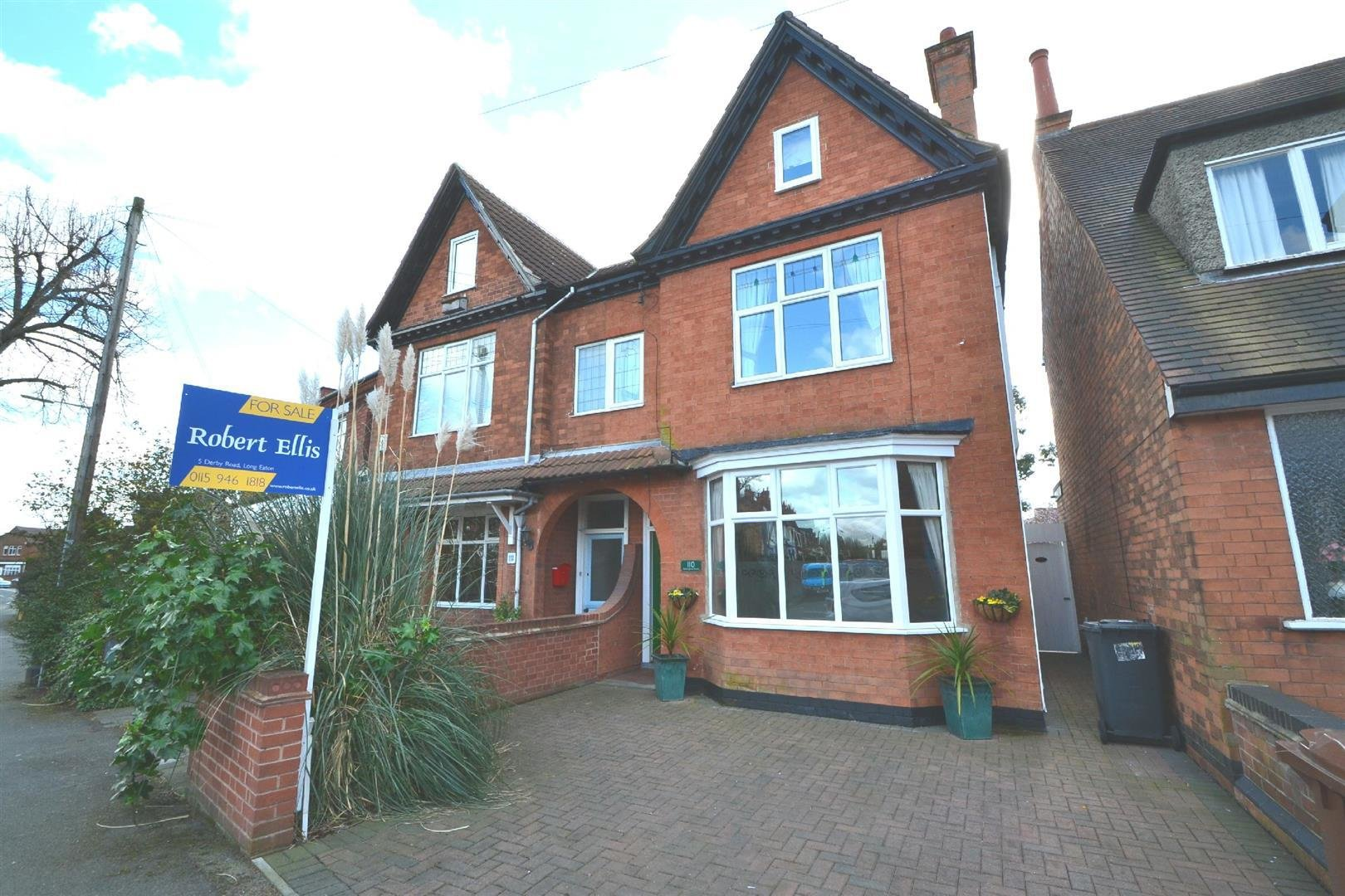 Best 4 Bedroom Detached House For Sale Nottingham Road With Pictures