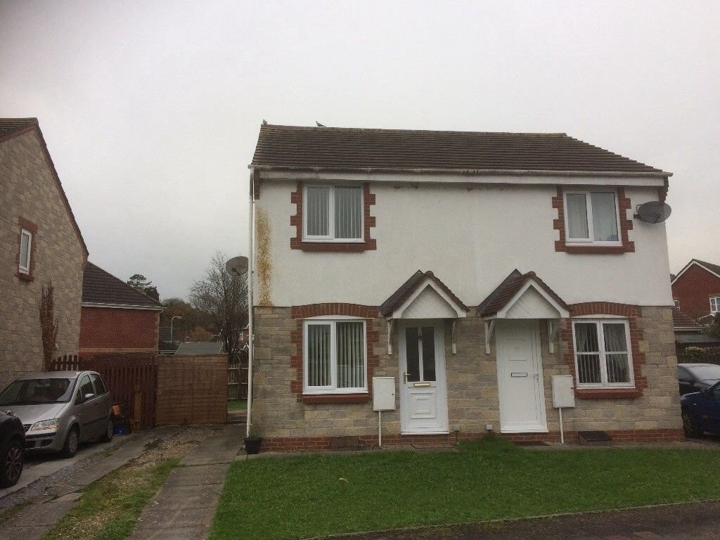 Best 2 Bedroom House To Rent Parc Morlais Llanelli Sa14 8Xz With Pictures