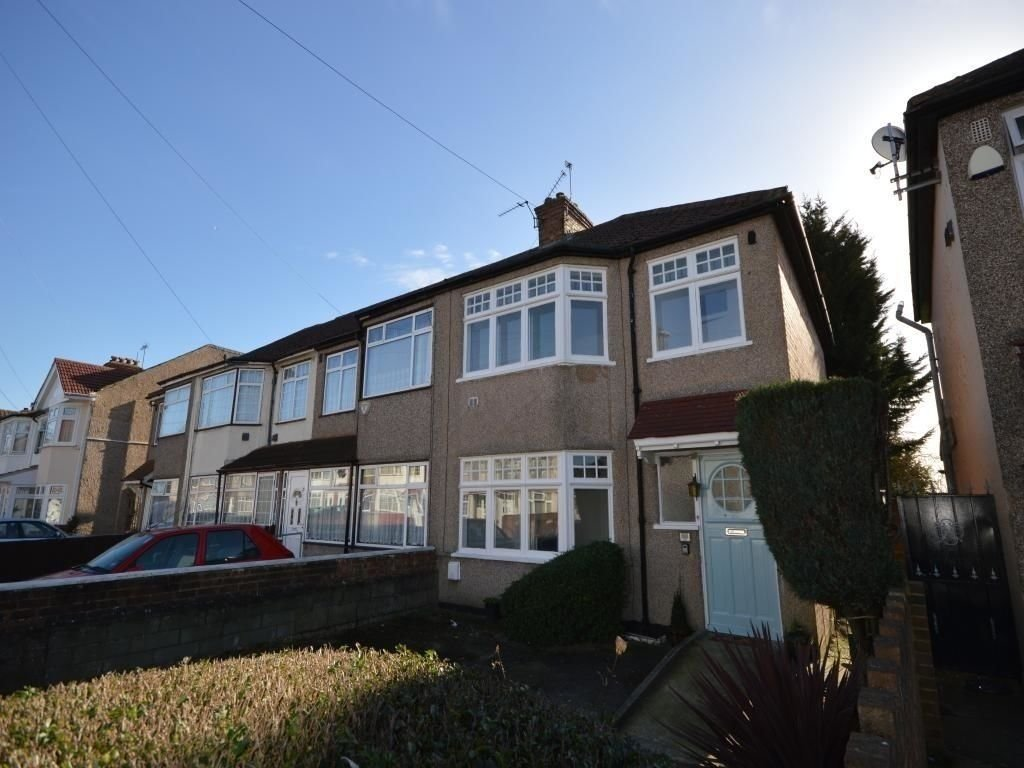 Best 3 Bedroom Semi Detached House To Rent Clifford Road With Pictures