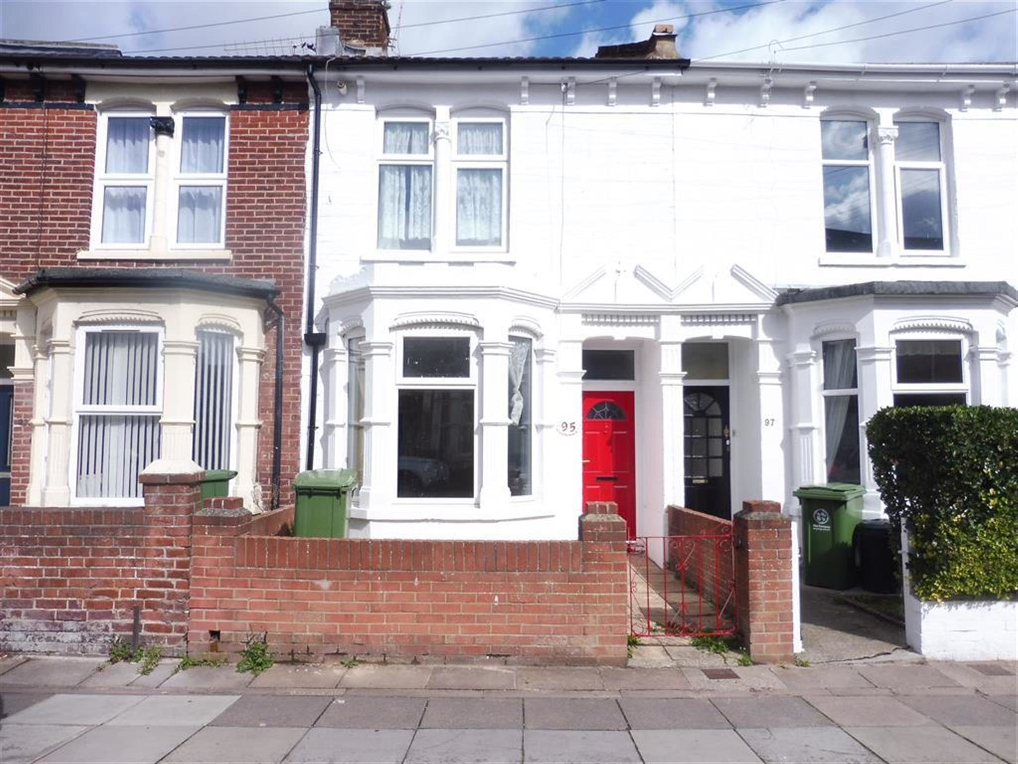 Best 3 Bedroom House To Rent New Road East Portsmouth Po2 7Rs With Pictures