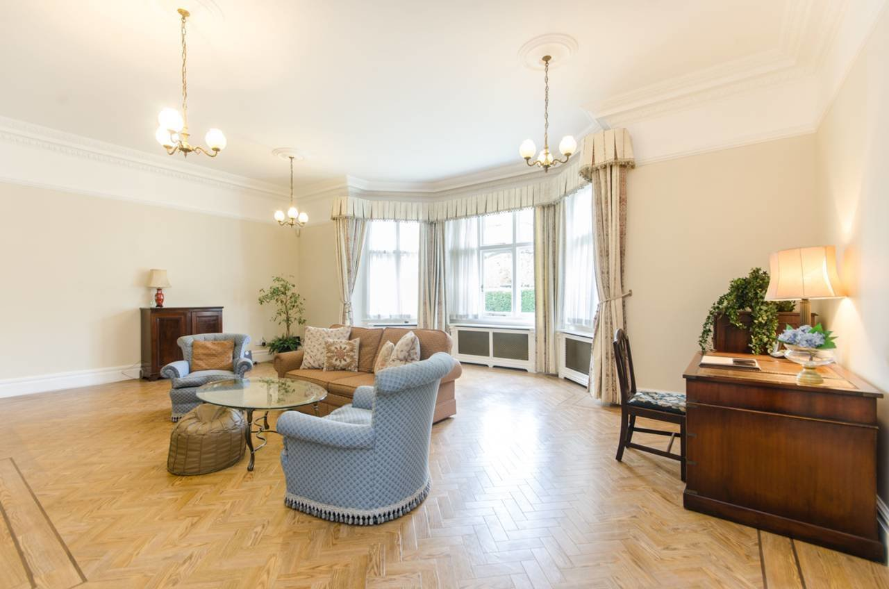 Best 1 Bedroom Flat To Rent Wimbledon Parkside Wimbledon With Pictures