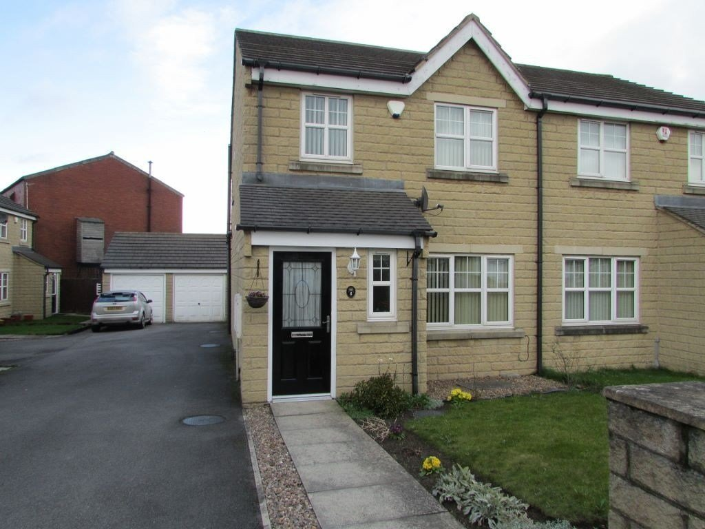Best 3 Bedroom Semi Detached House To Rent Woolcombers Way With Pictures
