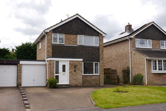 Best 3 Bedroom Detached House To Rent Glebe Road Deanshanger With Pictures