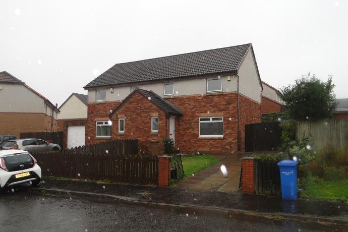 Best 3 Bedroom Semi Detached House To Rent Craighill Court With Pictures