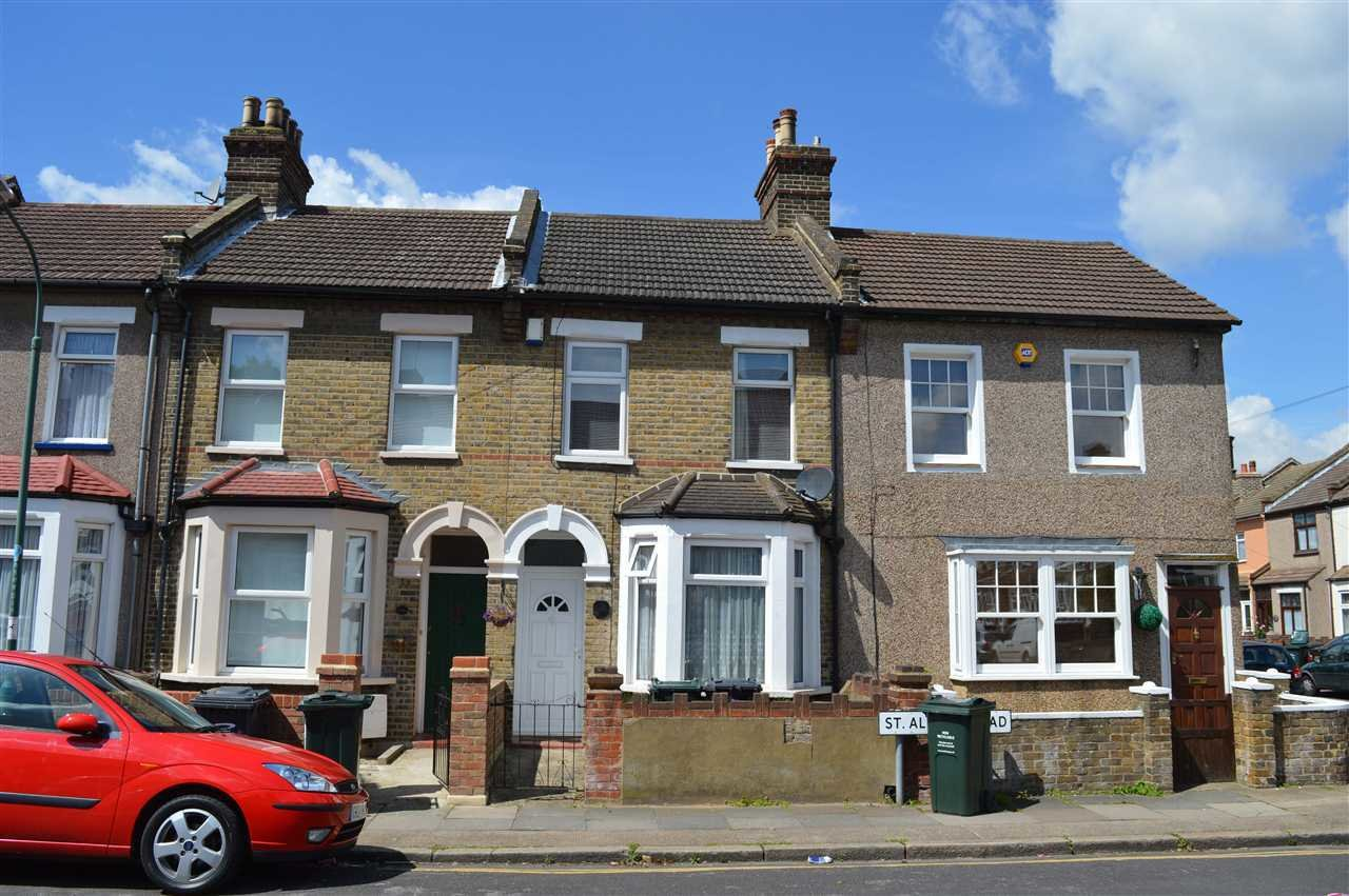 Best 2 Bedroom House To Rent St Albans Road Dartford Da Da1 1Tz With Pictures