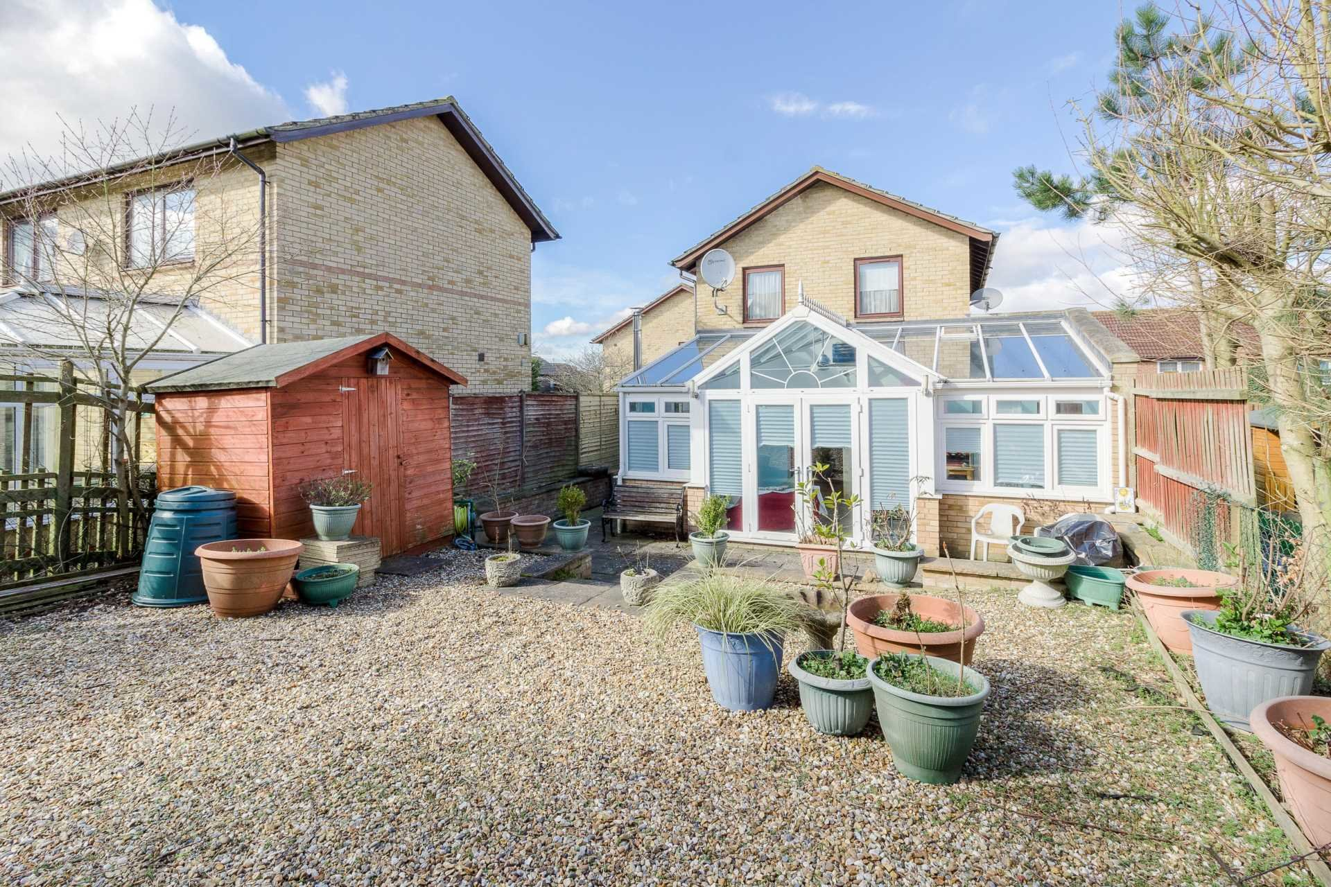 Best 3 Bedroom Detached House For Sale Hambleton Grove Milton With Pictures