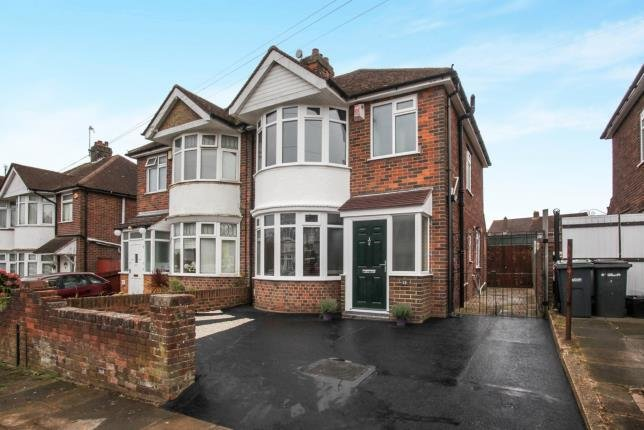 Best 3 Bedroom Semi Detached House For Sale Exton Avenue With Pictures