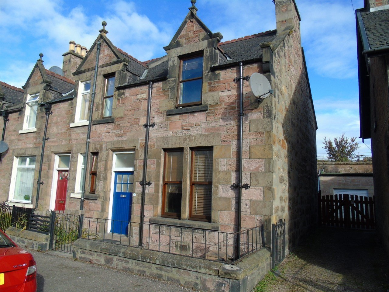 Best 3 Bedroom House For Sale Innes Street Inverness Iv Glebe Iv1 1Ns With Pictures