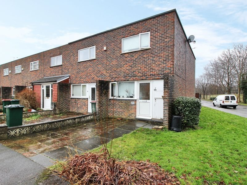 Best 2 Bedroom House For Sale Redwood Close Northgate With Pictures