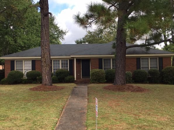 Best Houses For Rent In Albany Ga 66 Homes Zillow With Pictures