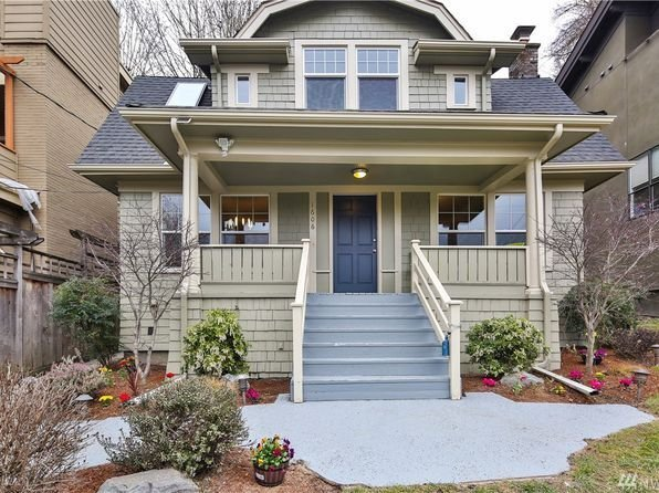 Best Seattle Real Estate Seattle Wa Homes For Sale Zillow With Pictures