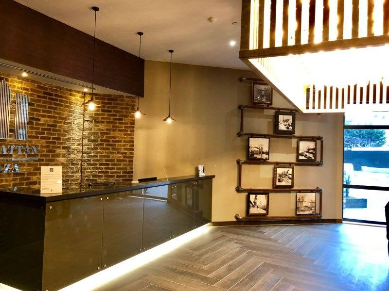 Best 1 Bedroom Apartment To Rent In Canary Wharf Luxury Room With Pictures
