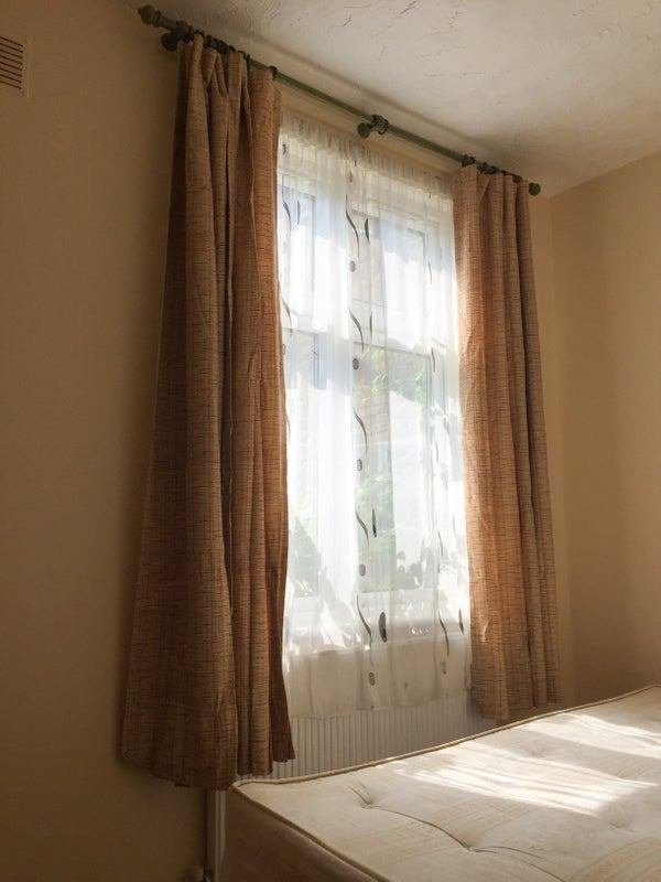Best 1 Bedroom Ground Floor Flat In Upton Park Room To Rent From Spareroom With Pictures