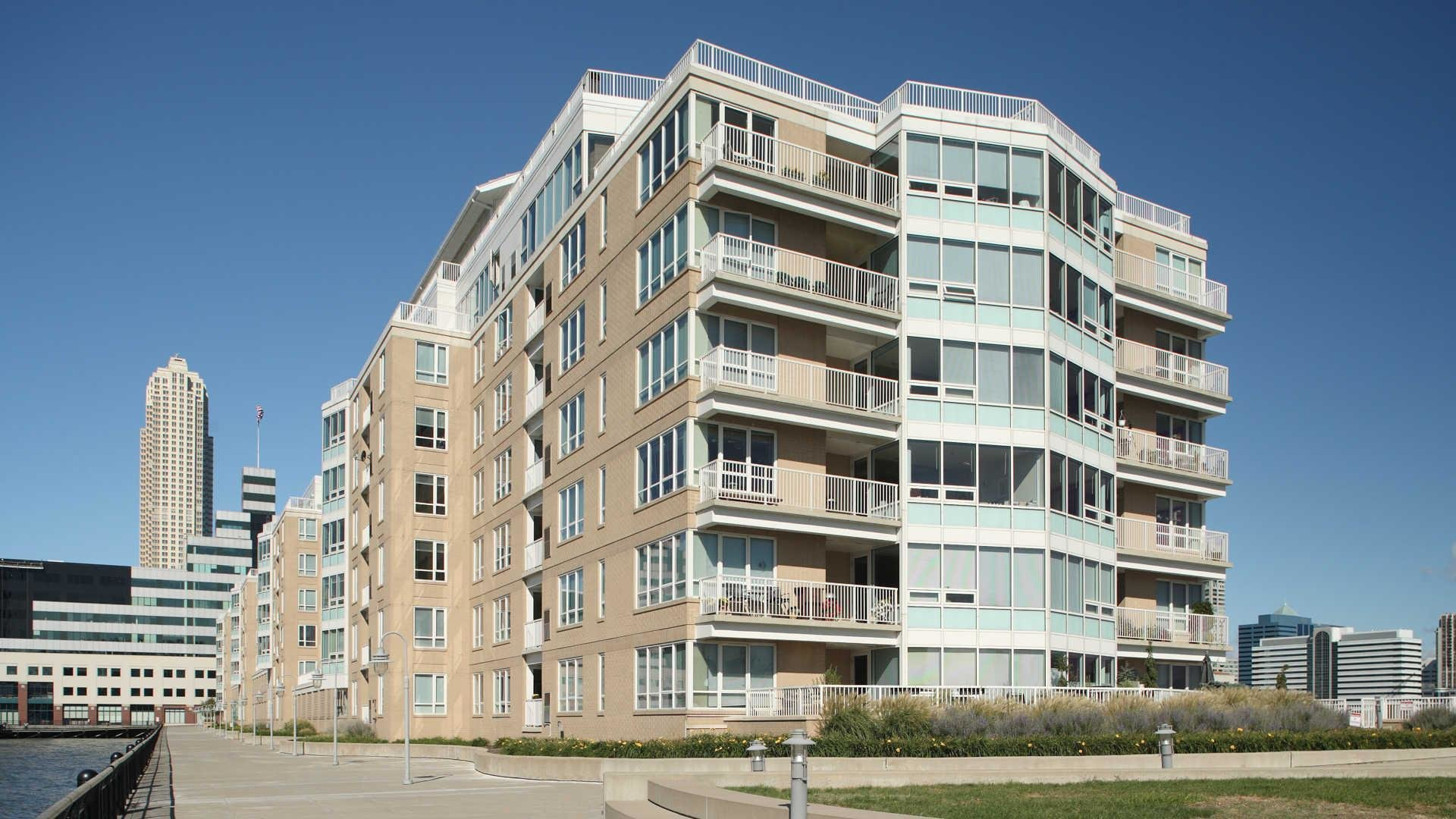 Best The Pier Apartments Jersey City Nj Walk Score With Pictures