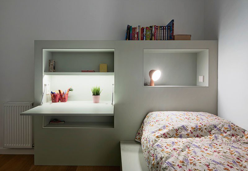 Best How To Optimise Space In Your Kids Room Big Solutions For With Pictures