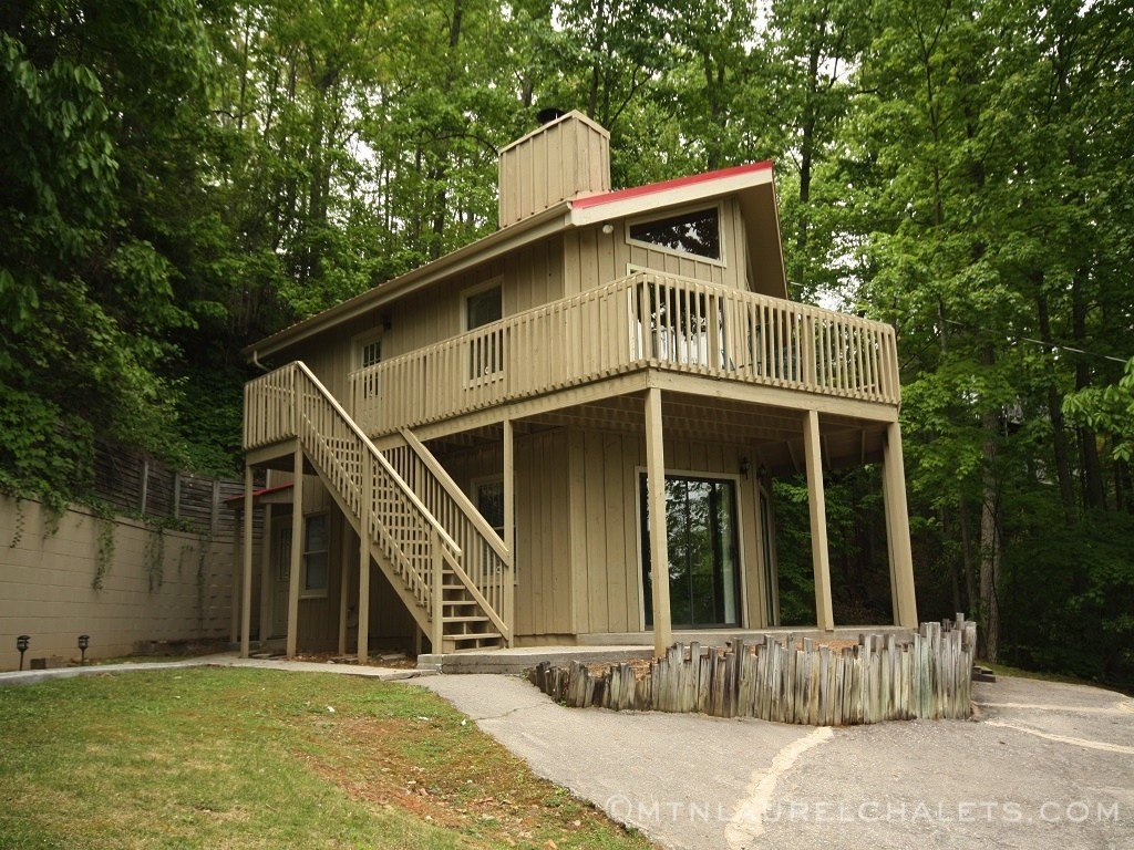 Best Sugar B**G*R A 1 Bedroom Cabin In Gatlinburg Tennessee With Pictures