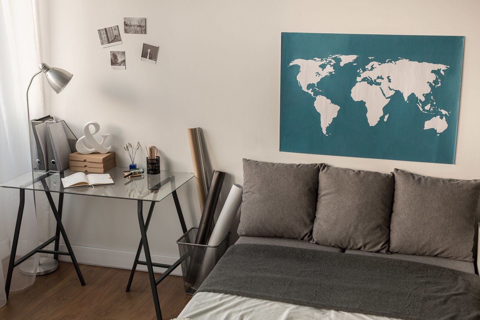 Best What Are The Best Ways Of Creating Cool Dorm Wall Decor On With Pictures