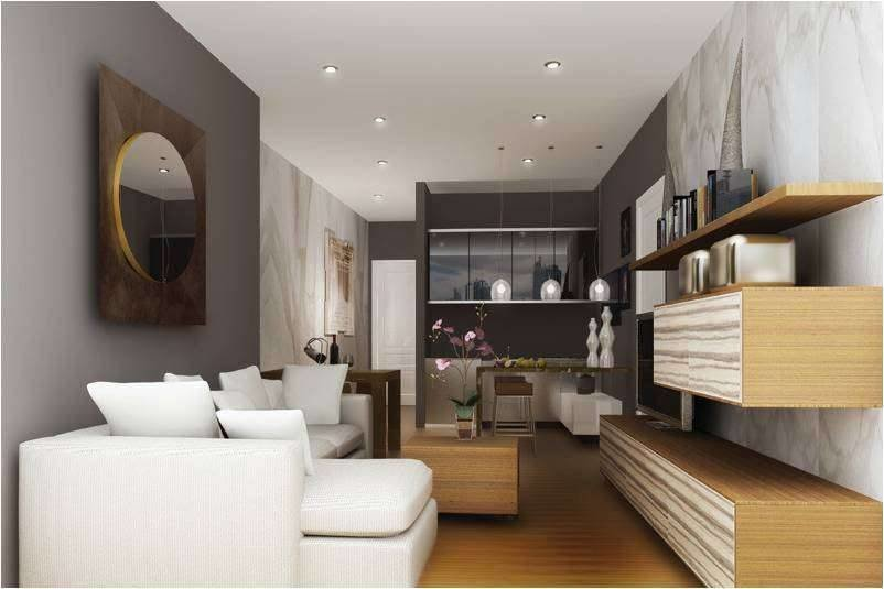 Best 1 Bedroom Condo Interior Design Ideas With Pictures