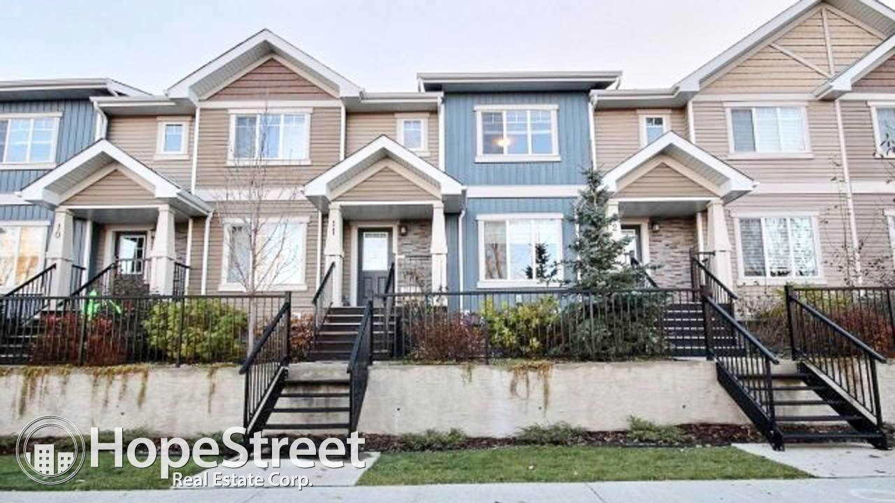 Best 3 Bedroom Townhouse For Rent In Secord Hope Street Real With Pictures