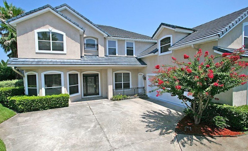 Best Waterfront Homes In Ft Caroline 365 Killer Real Estate With Pictures