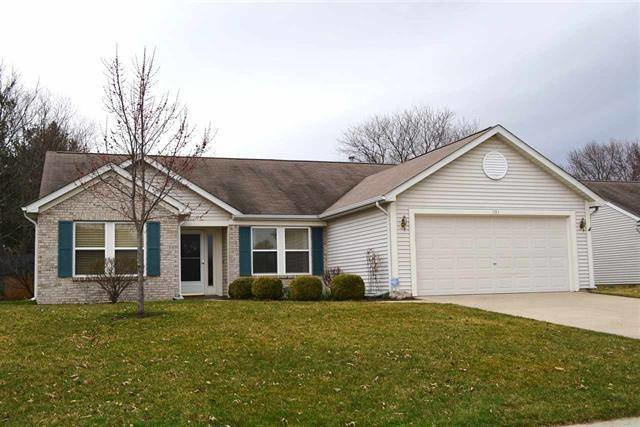 Best Lafayette Indiana 47909 Buckingham Estates 3 Bedroom 2 With Pictures