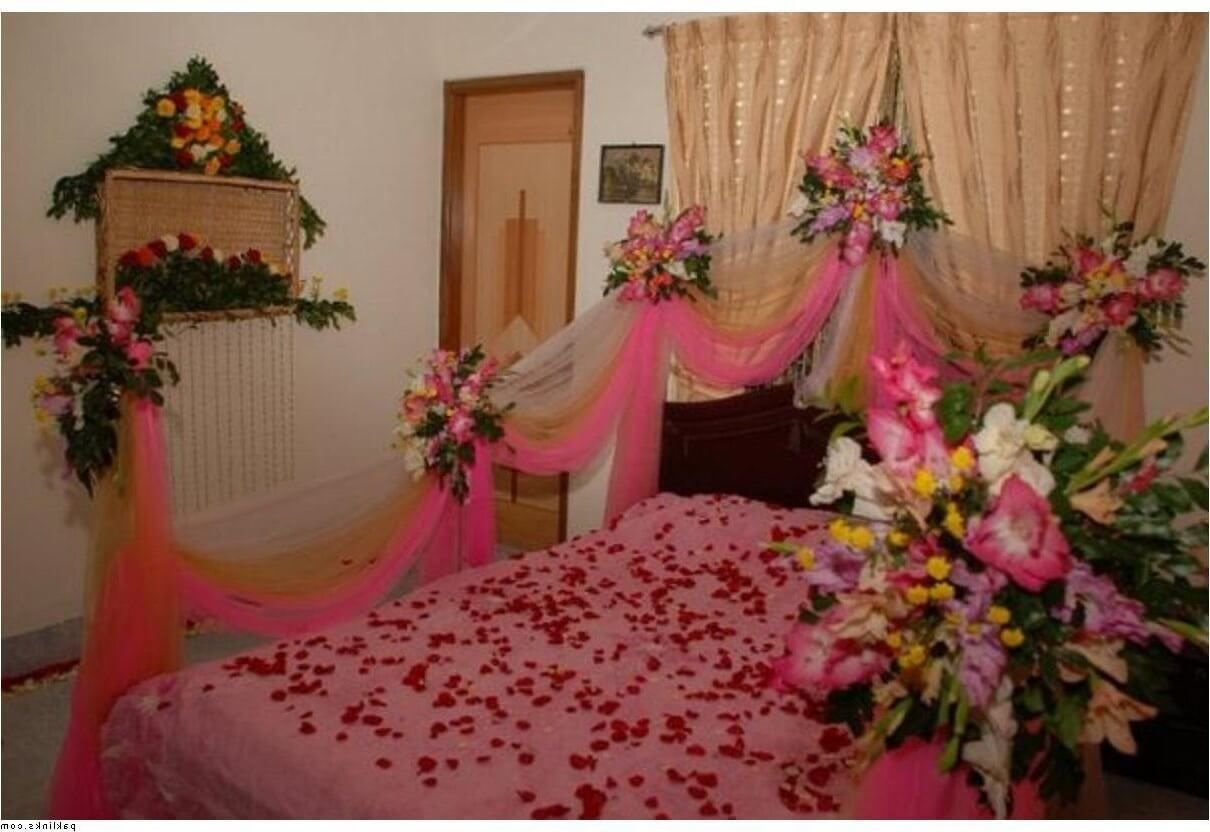 Best 11 Custom Bedroom Decoration For Wedding Night Games Tips With Pictures