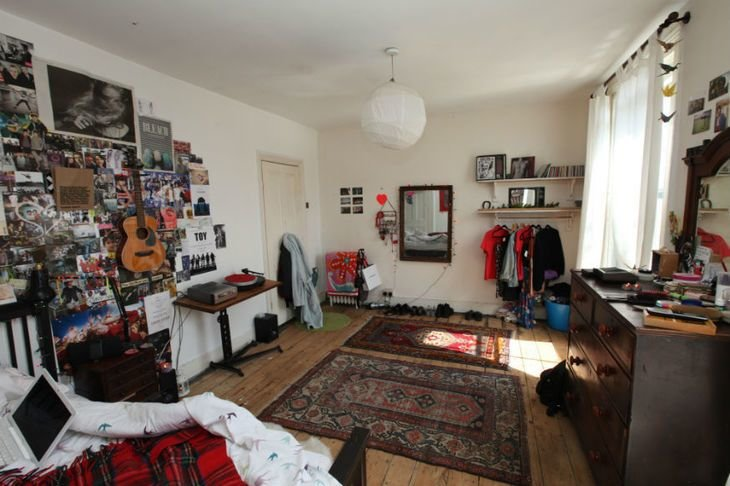 Best Peek Inside Teenagers Bedrooms At This New Exhibition With Pictures