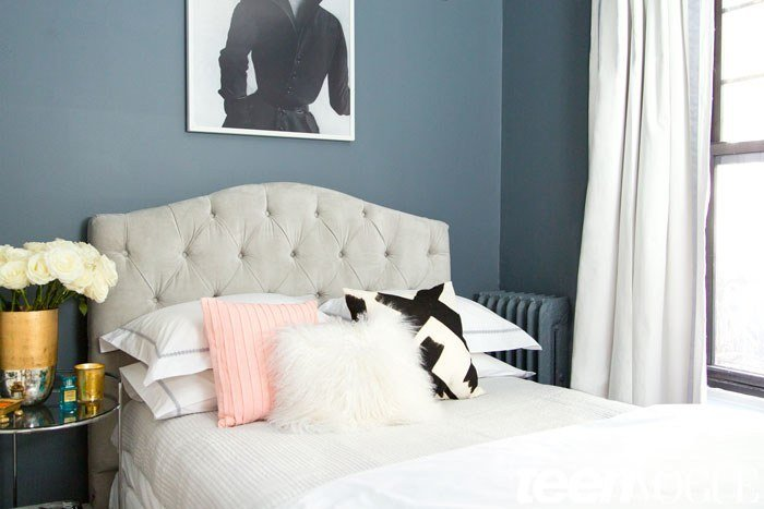 Best T**N Vogue Tips For Decorating Small Spaces T**N Vogue With Pictures