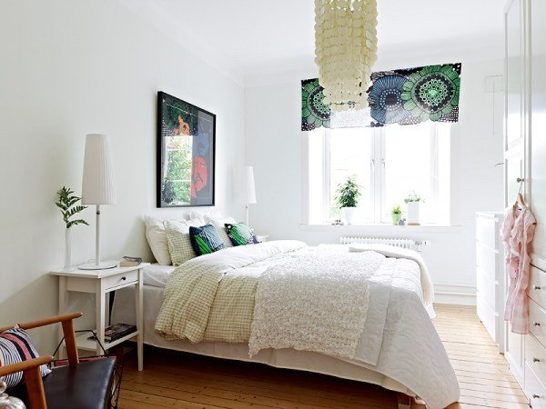 Best A Funky Light Bedroom With Pictures