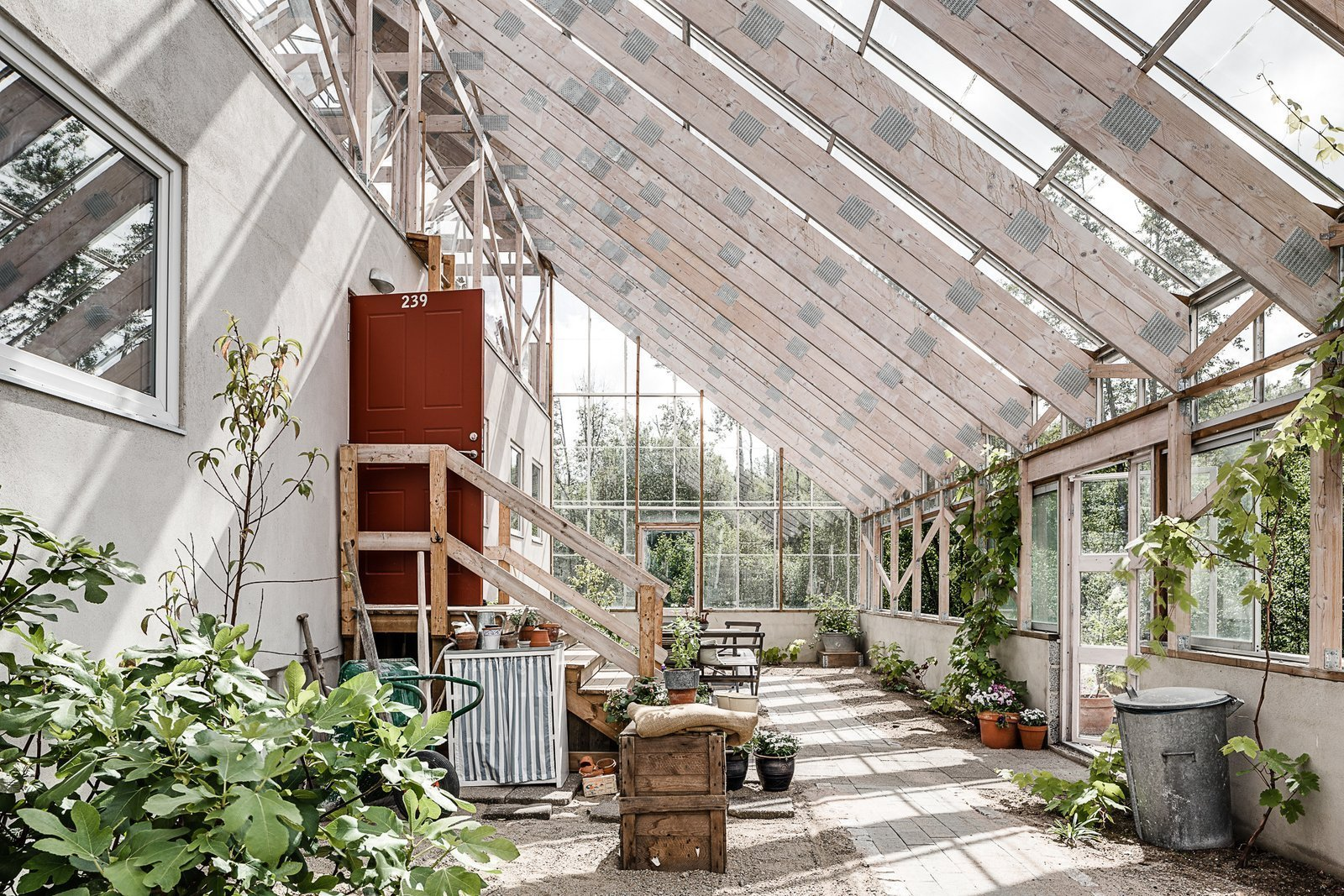 Best Sweden's Eco Luxury Greenhouse Home – Adorable Home With Pictures