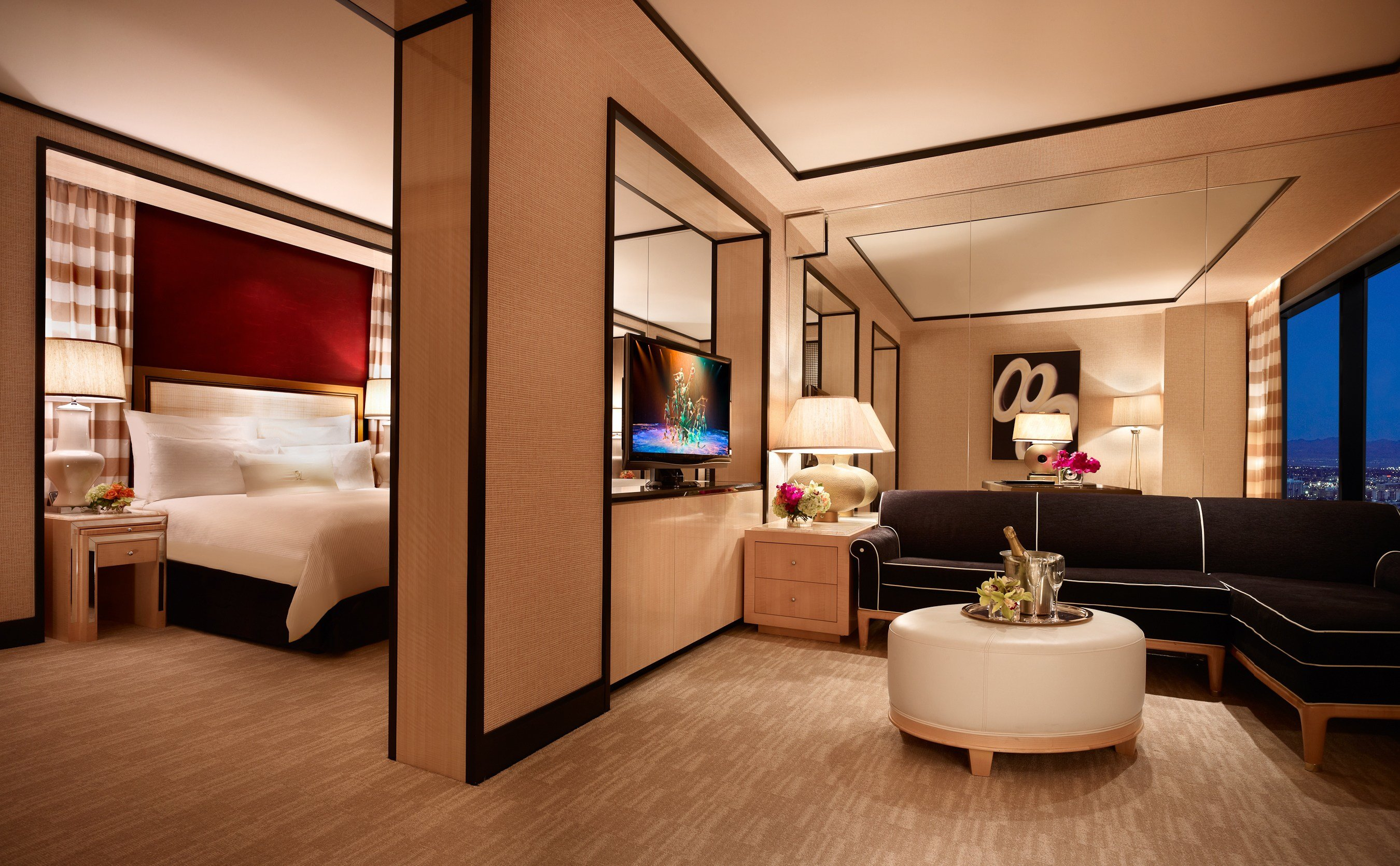 Best Mandalay Bay 2 Bedroom Suite Reviews Www Indiepedia Org With Pictures