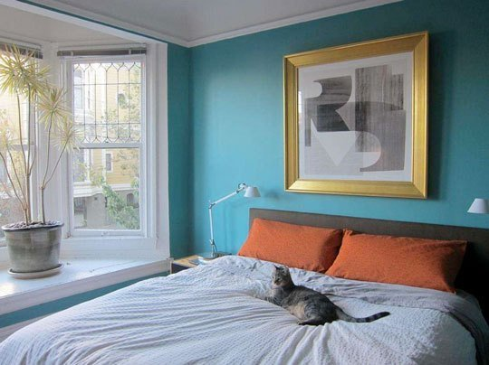 Best Fresh Teal Blue Decor Apartments I Like Blog With Pictures