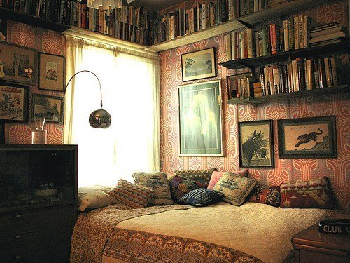 Best Vintage Style Bedrooms Apartments I Like Blog With Pictures