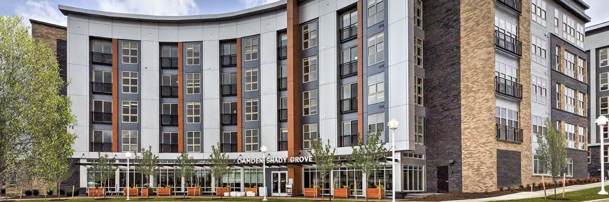 Best Rockville Md Apartments For Rent Camdenliving Com With Pictures