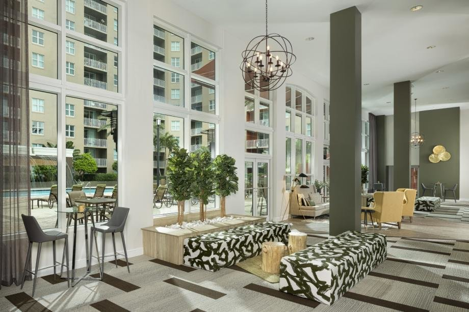 Best Apartments For Rent In Fort Lauderdale Fl Camden Las Olas With Pictures