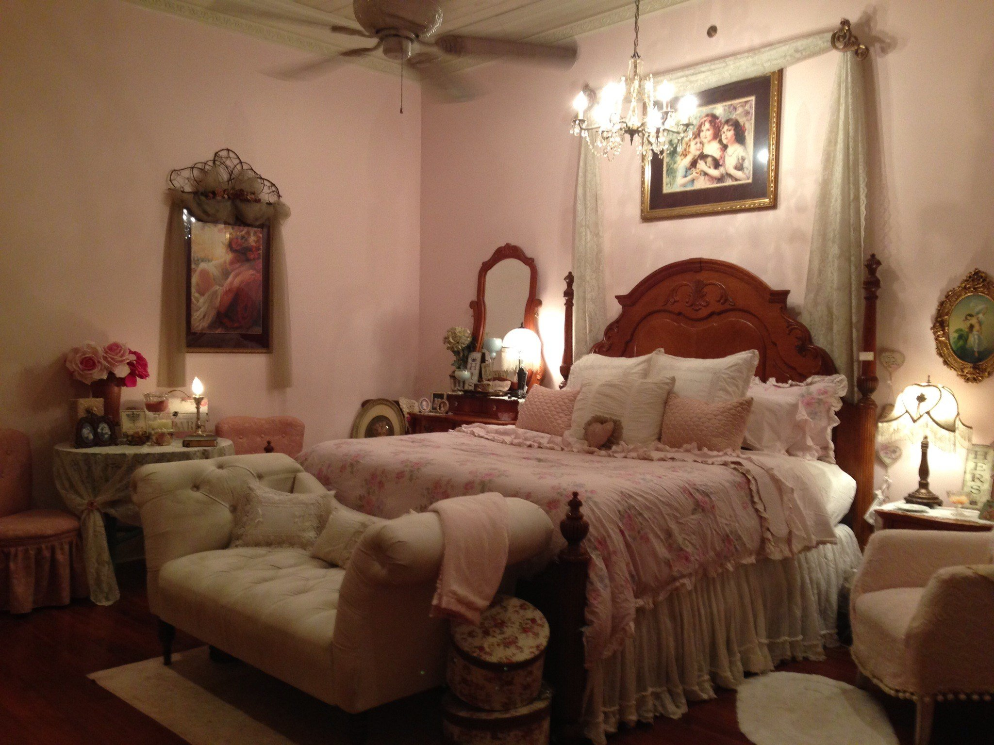 Best My Romantic Plantation Home Amy S Country Candles With Pictures
