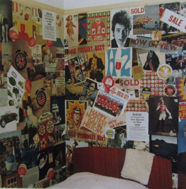 Best 15 Vintage Photographs That Show Teenage Bedrooms From With Pictures