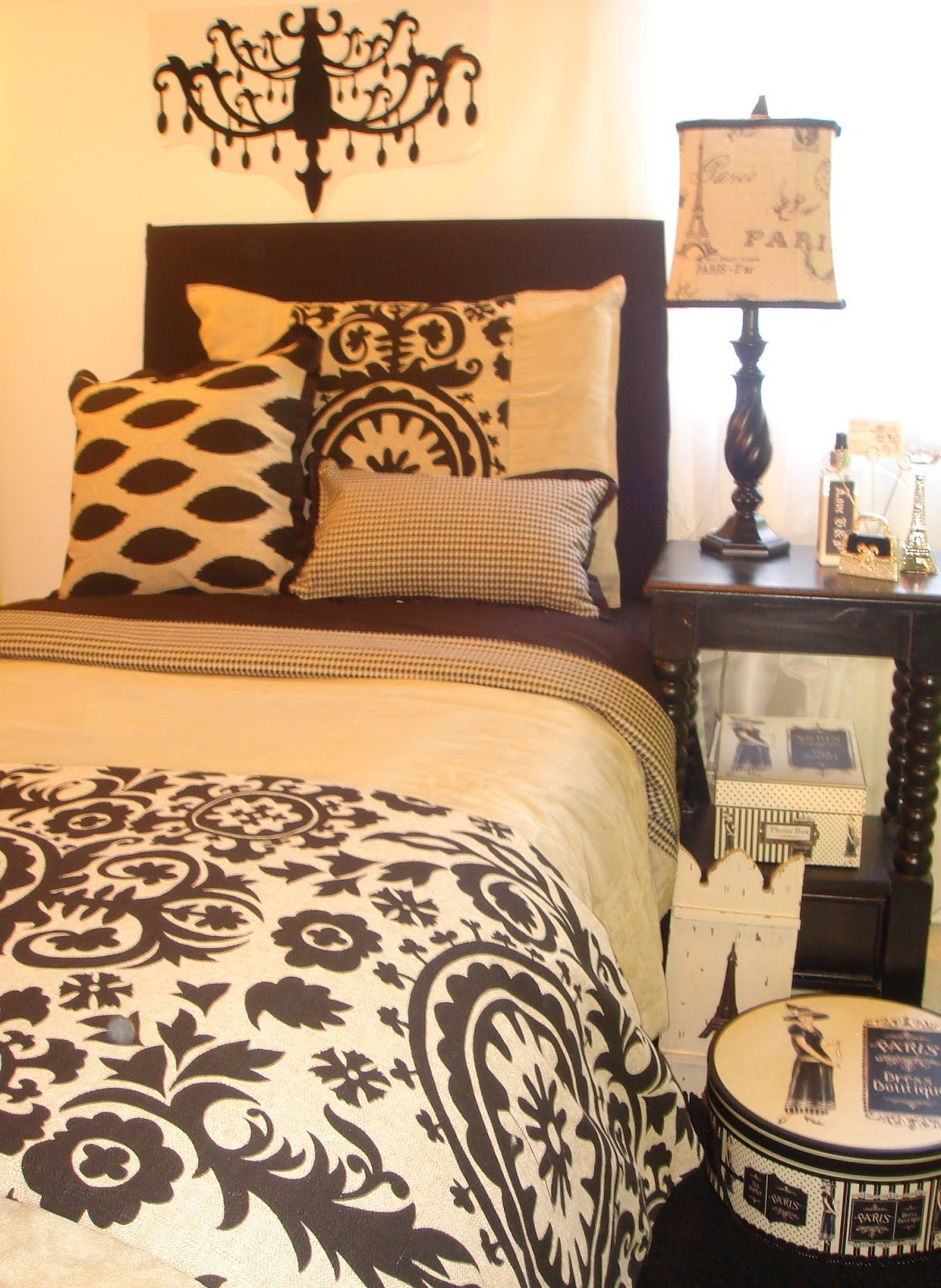 Best Leopard Print Bedroom Ideas Woodwork Samples With Pictures