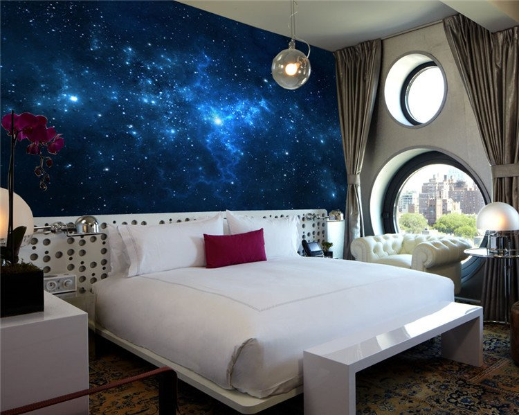 Best Decorate A Galaxy Bedroom With Pictures