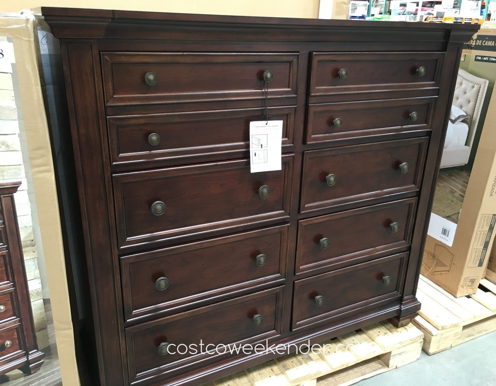 Best Costco Bedroom Furniture With Pictures