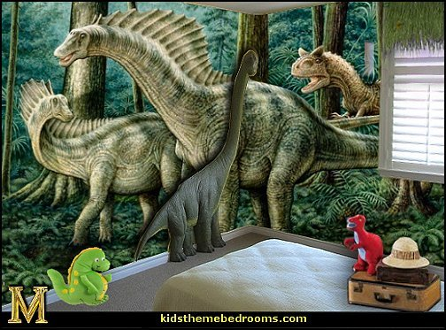 Best Decorating Theme Bedrooms Maries Manor Dinosaur Theme With Pictures