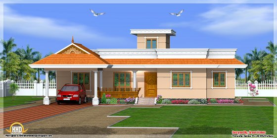Best May 2012 Kerala Home Design And Floor Plans With Pictures